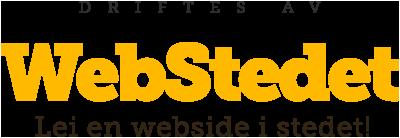 WebStedet